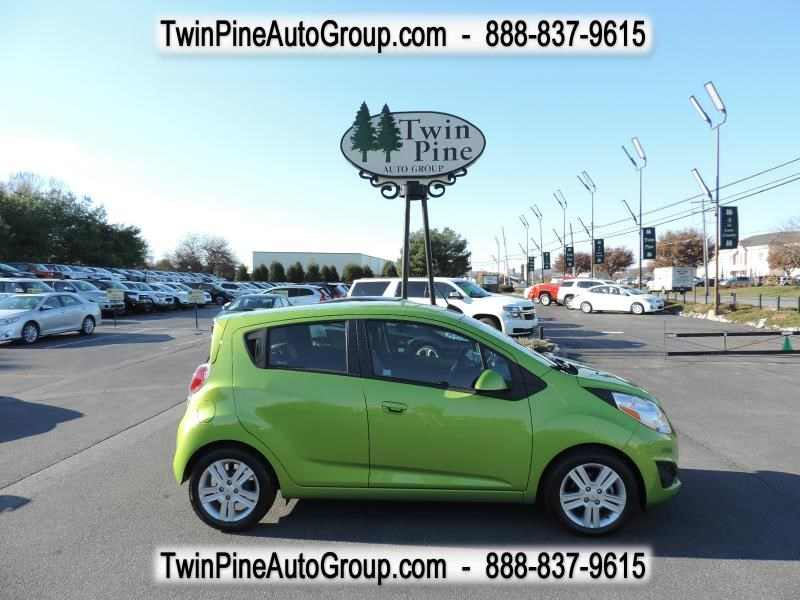2015 Chevrolet Spark LS 1 CarSoup