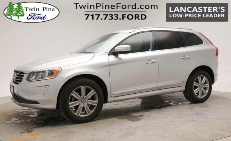 Used 2017 Volvo Xc60 3 CarSoup