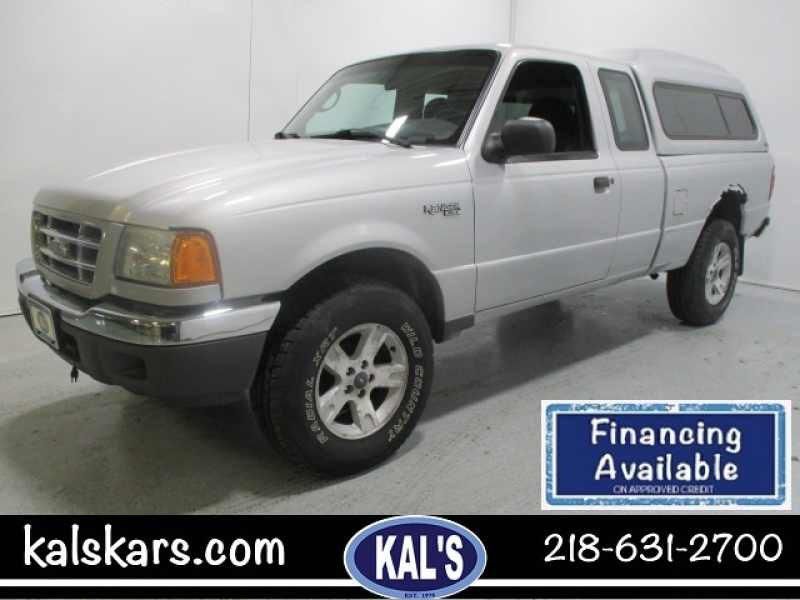 2003 Ford Ranger Xlt >> 2003 Used Ford Ranger Xlt 3 990 Near Wadena Mn 56482 Carsoup