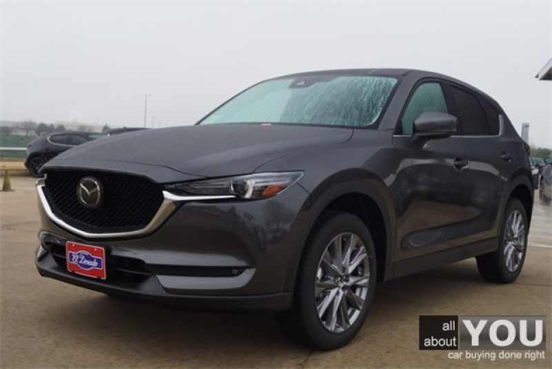 2021 Mazda CX-5 Gray, 12 miles | Grey 2021 Mazda CX-5 Car ...