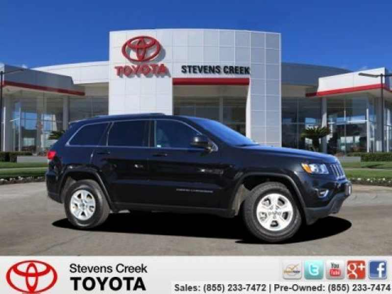 Used Jeep Grand Cherokee For Sale Near Mountain View CA 94043 ...