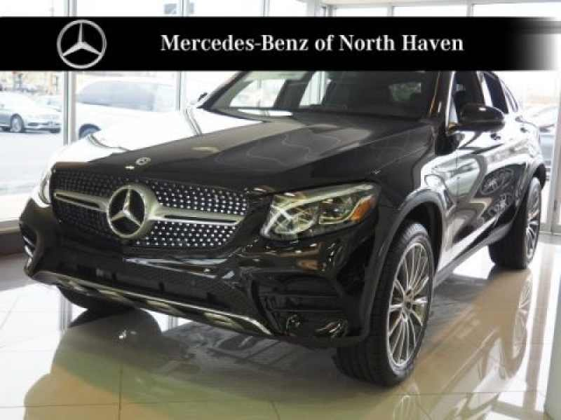 Mercedes Benz Of North Haven >> New 2019 Mercedes Benz Glc Class Glc300 4matic