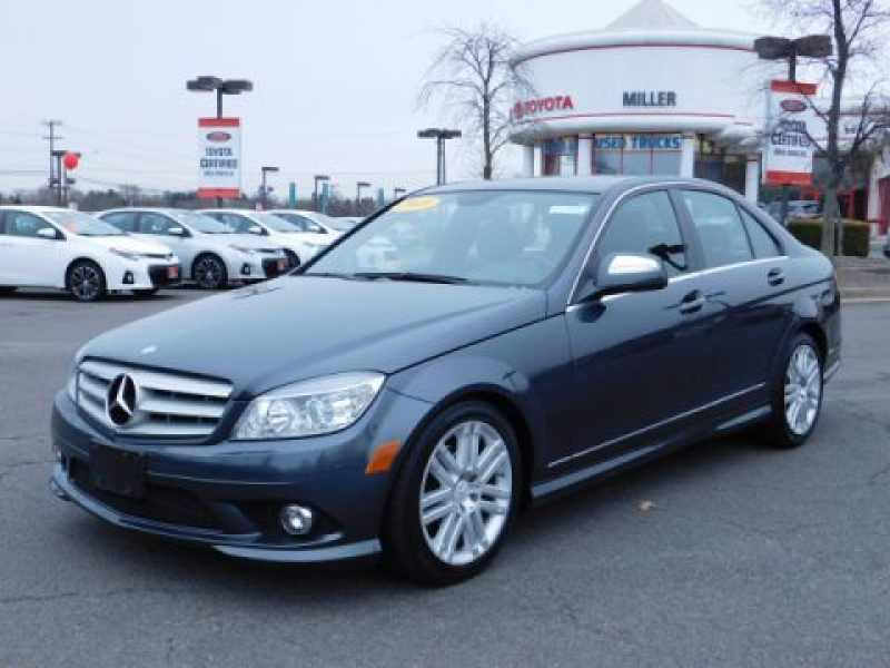 2009 Mercedes-Benz C-Class C300 Luxury 4matic 1 CarSoup