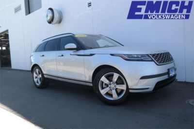 Land Rover Denver >> Used Land Rover Range Rover Velar Cars For Sale Near Denver