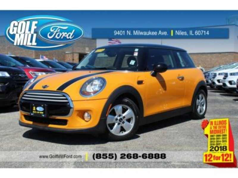 Used Mini Cars For Sale Near Schaumburg Il Carsoup