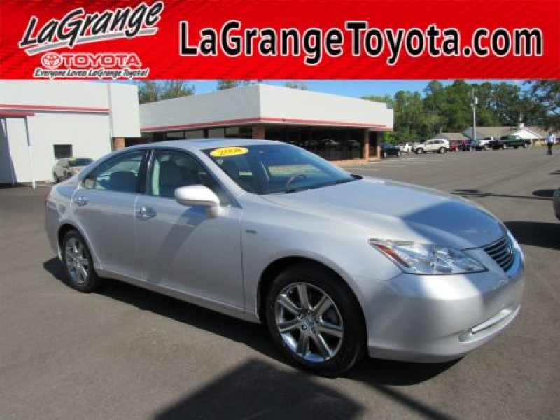 2008 Lexus Es 350 Base 1 CarSoup