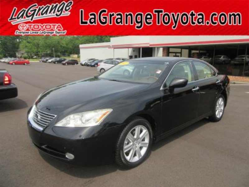 2007 Lexus Es 350 Base 1 CarSoup