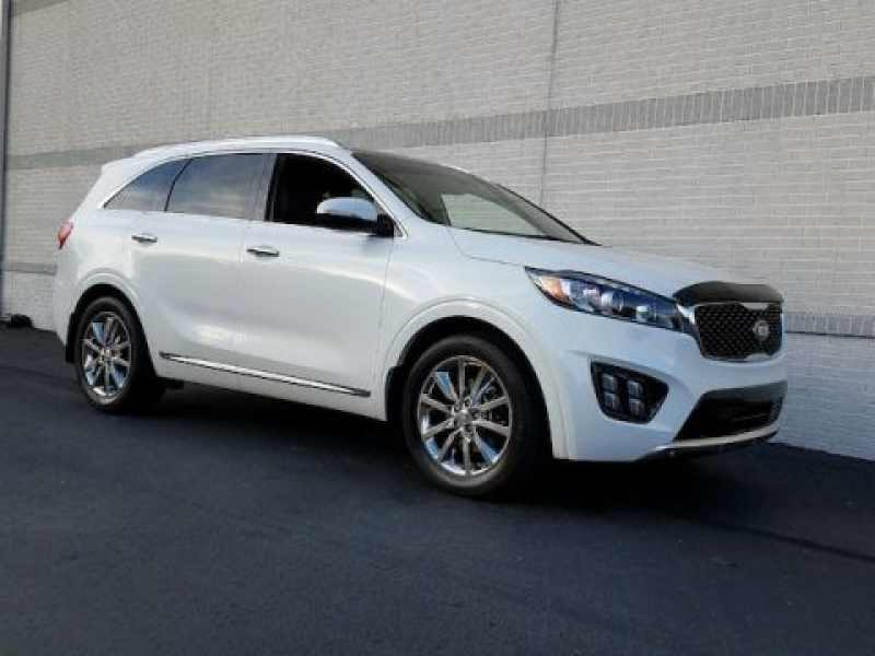 2016 KIA Sorento Limited 1 CarSoup