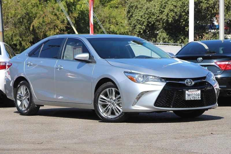 toyota camry 2015 extended warranty