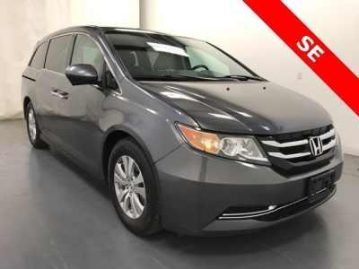 Honda Grand Rapids >> Honda Odyssey Cars For Sale Near Grand Rapids Mi Carsoup