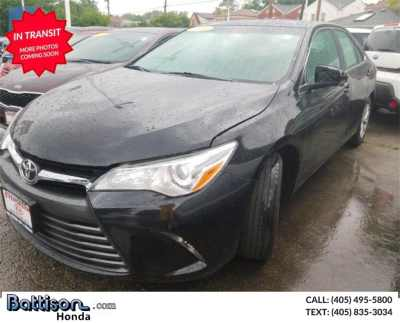 Toyota Of Greenfield >> Used Toyota Camry Cars For Sale Near Greenfield Ok Carsoup