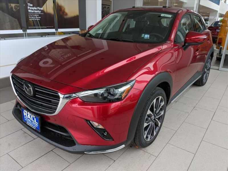 Mazda Portal Login >> New Mazda Cars For Sale Near Waukesha Wi Carsoup