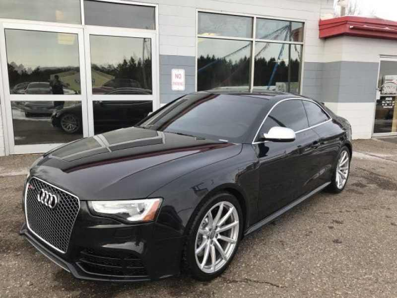 2013 Audi Rs 5 Quattro 1 CarSoup