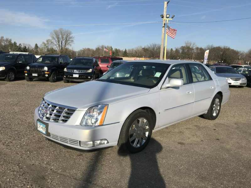 2006 Cadillac DTS Luxury I 1 CarSoup
