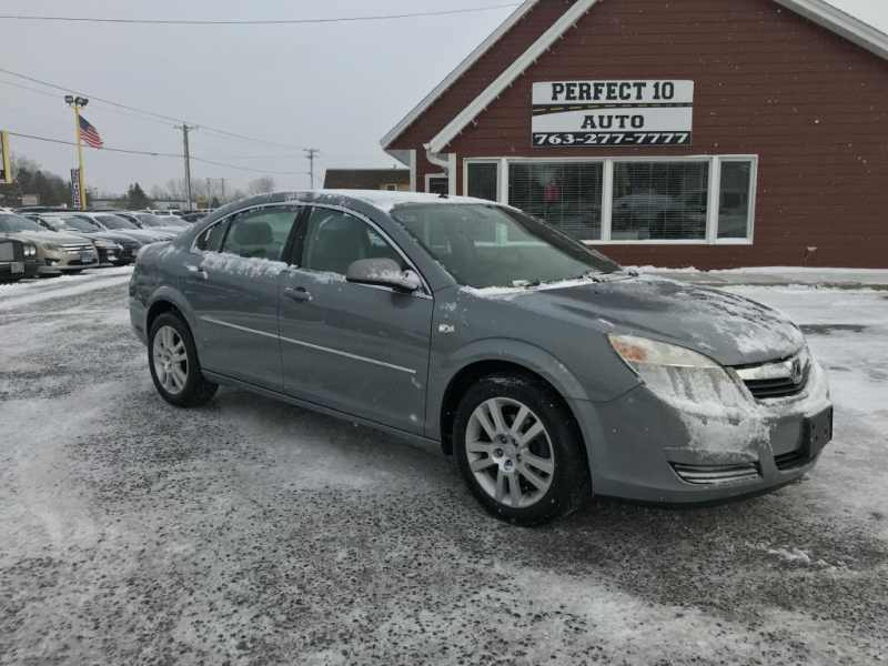 2007 Saturn Aura XE 1 CarSoup