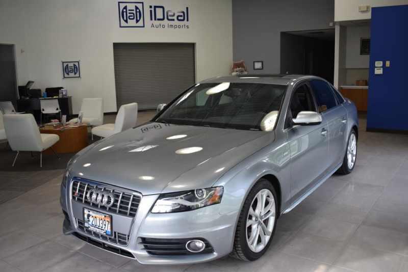 2011 Audi S4 Premium Plus Quattro 1 CarSoup
