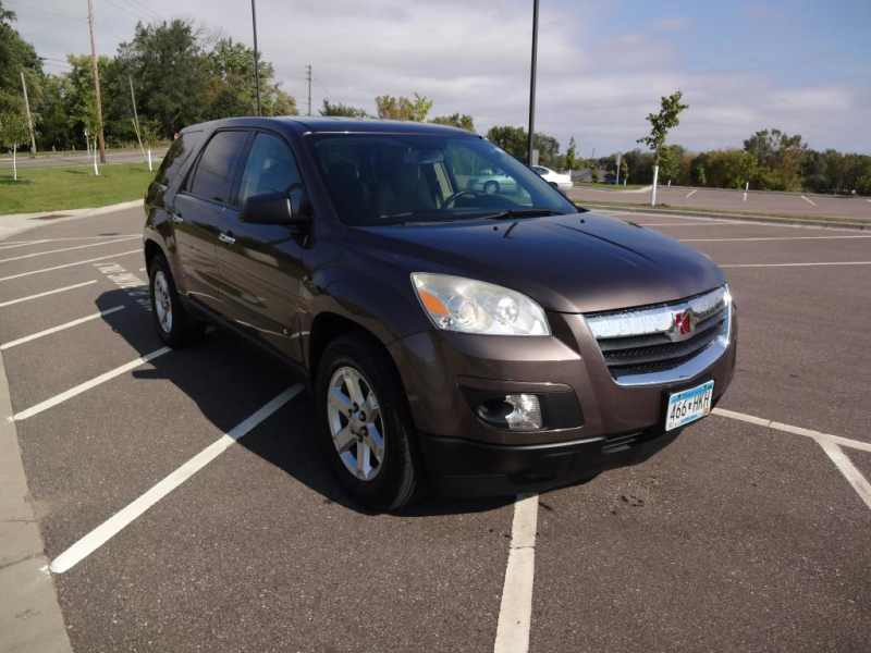 2008 Saturn Outlook XE 1 CarSoup