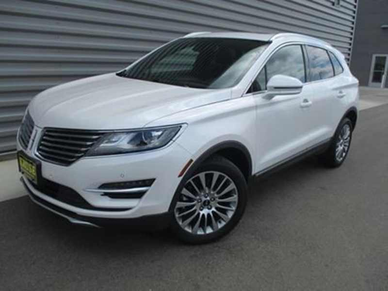 2016 Lincoln MKC Reserve 1 CarSoup