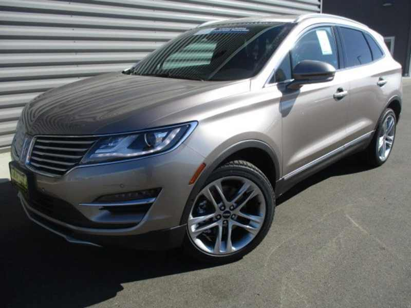 2018 Lincoln MKC Reserve 1 CarSoup