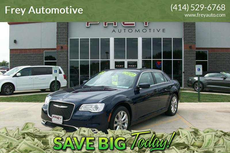 Used Chrysler 300 >> 2015 Used Chrysler 300 Limited Awd 4dr Sedan 16 995 Near Muskego Wi 53150 Carsoup