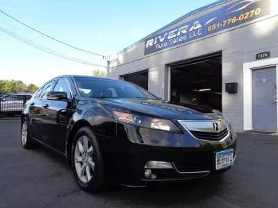 Used Acura TL Cars For Sale Near Minneapolis MN | Carsoup