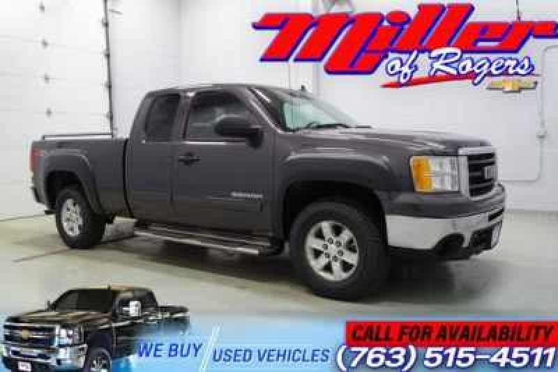 Used Pickup Truck Cars For Sale Near Rogers Mn Carsoup