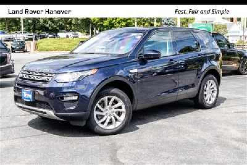 used land rover cars for sale near hanover ma carsoup carsoup