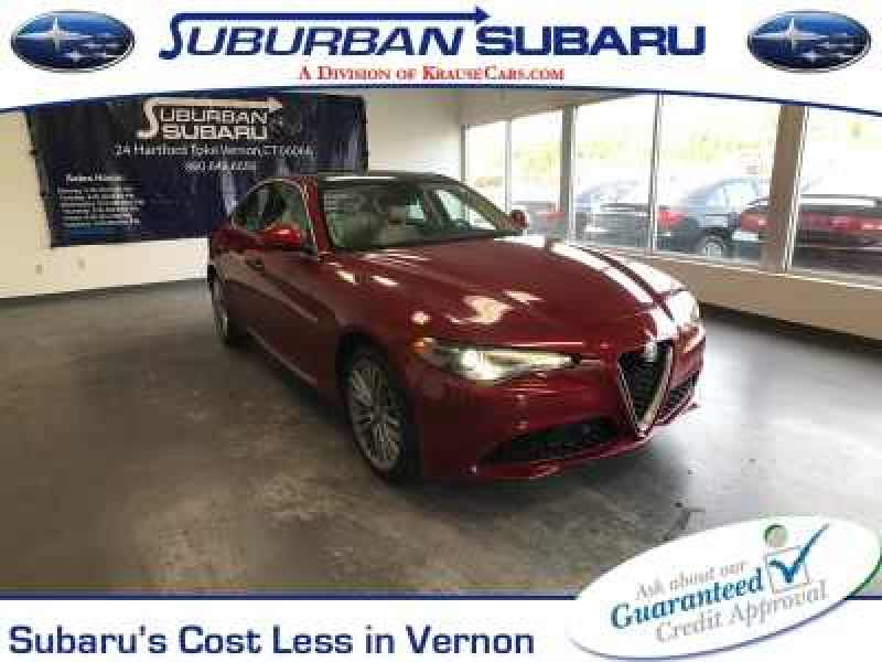 used alfa romeo cars for sale near east hartford ct carsoup carsoup