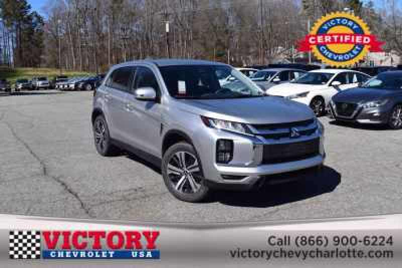 Used Mitsubishi Cars For Sale Near Charlotte Nc Carsoup
