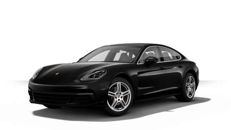 2018 Porsche Panamera 4 1 CarSoup