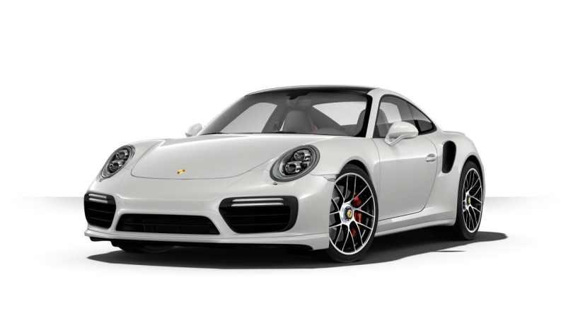 2018 Porsche 911 Turbo S 1 CarSoup