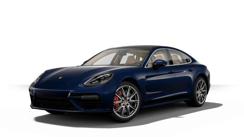 2018 Porsche Panamera Turbo 1 CarSoup