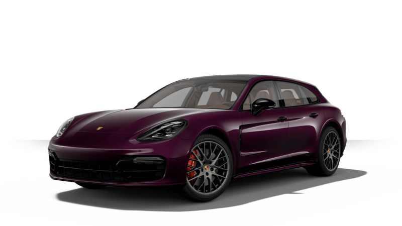 2018 Porsche 1 CarSoup