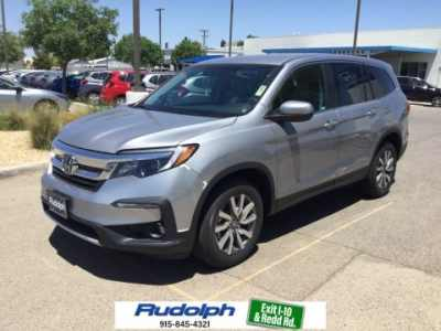 New Honda Pilot Cars For Sale Near Las Cruces NM | Carsoup