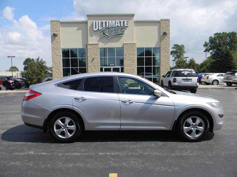 2010 Honda Accord Crosstour EX 4dr Crossover 1 CarSoup