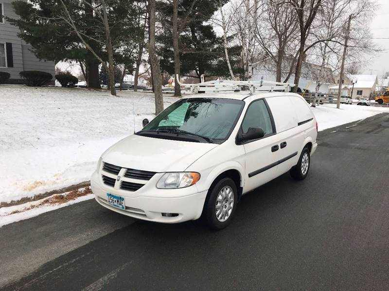 2006 Dodge Grand Caravan C/V 1 CarSoup