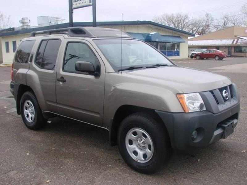 2006 Nissan Xterra S 4dr SUV 4WD w/Automatic 1 CarSoup