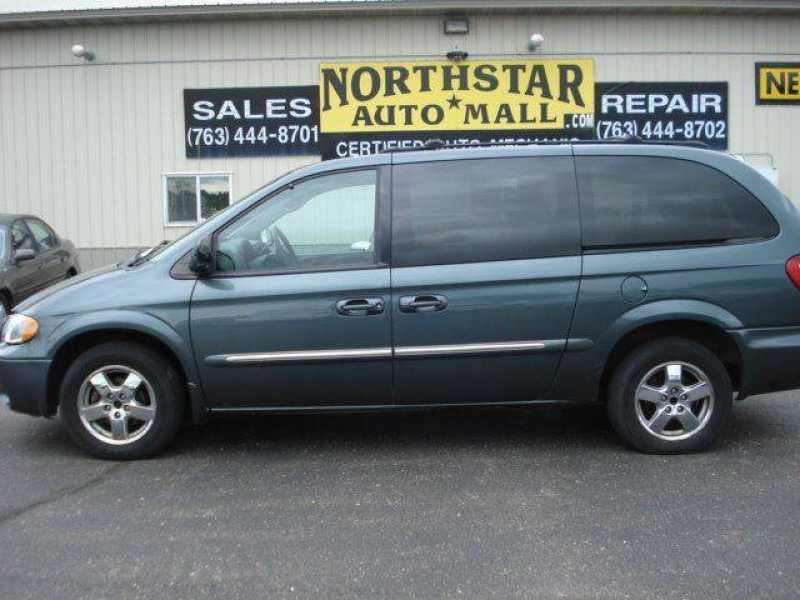 2003 Dodge Grand Caravan ES 1 CarSoup