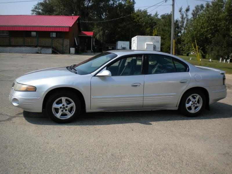 Used 2000 Pontiac Bonneville 5 CarSoup