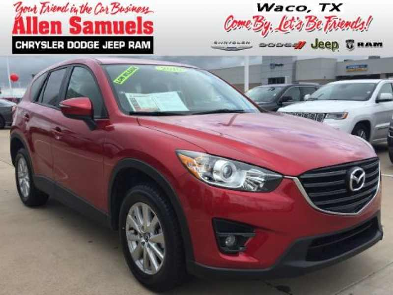 Mazda Portal Login >> Used Mazda Cars For Sale Near Mc Gregor Tx Carsoup