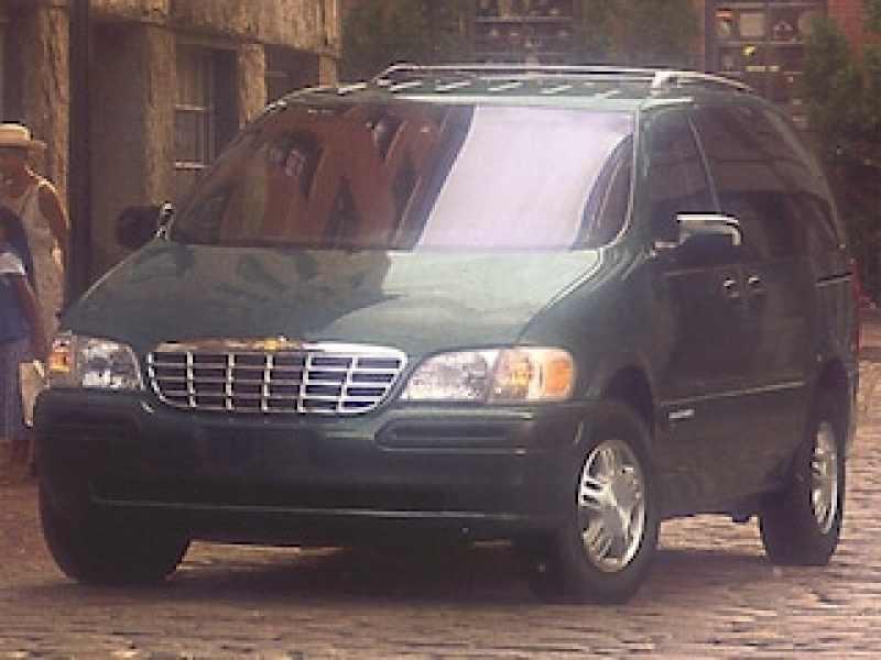 1997 Chevrolet Venture 4-Door 1 CarSoup