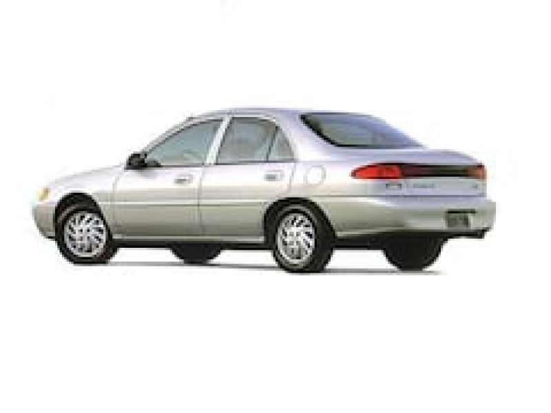 1998 Ford Escort SE 1 CarSoup
