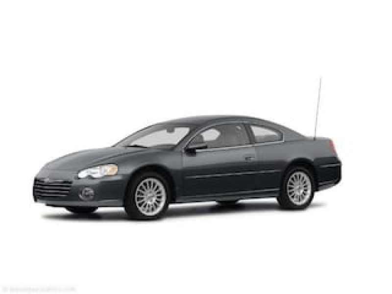 2003 Chrysler Sebring LXI 1 CarSoup