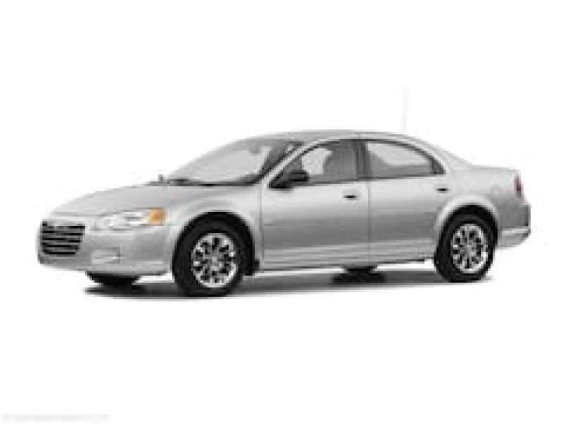 2004 Chrysler Sebring LX 1 CarSoup