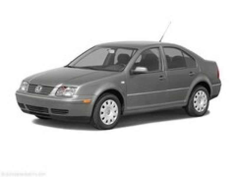 2004 Volkswagen Jetta GL TDI 1 CarSoup