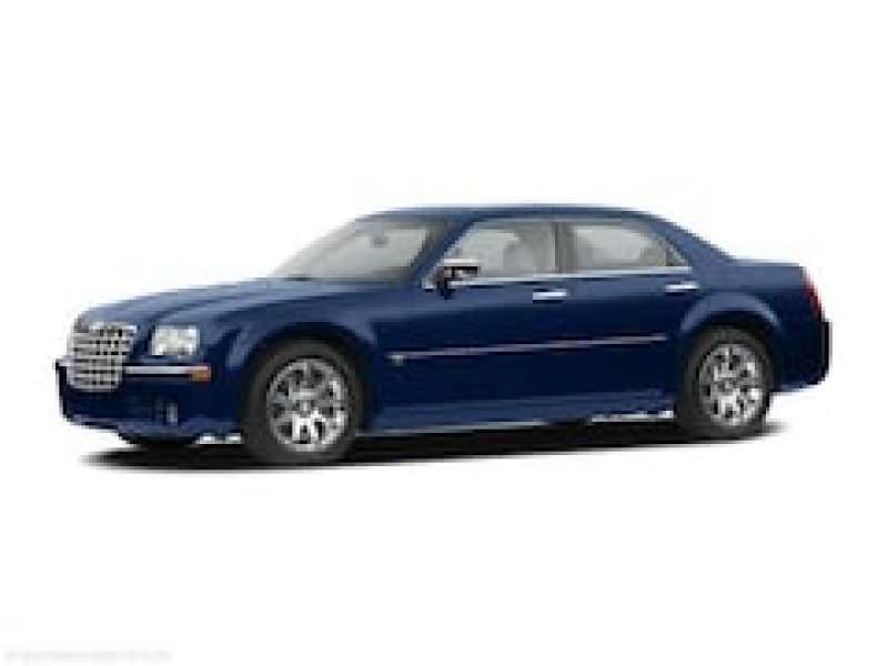 2006 Chrysler 300 C 1 CarSoup