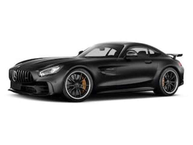 2018 Mercedes-Benz AMG GT R 1 CarSoup