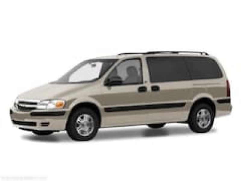 2001 Chevrolet Venture LS 1 CarSoup
