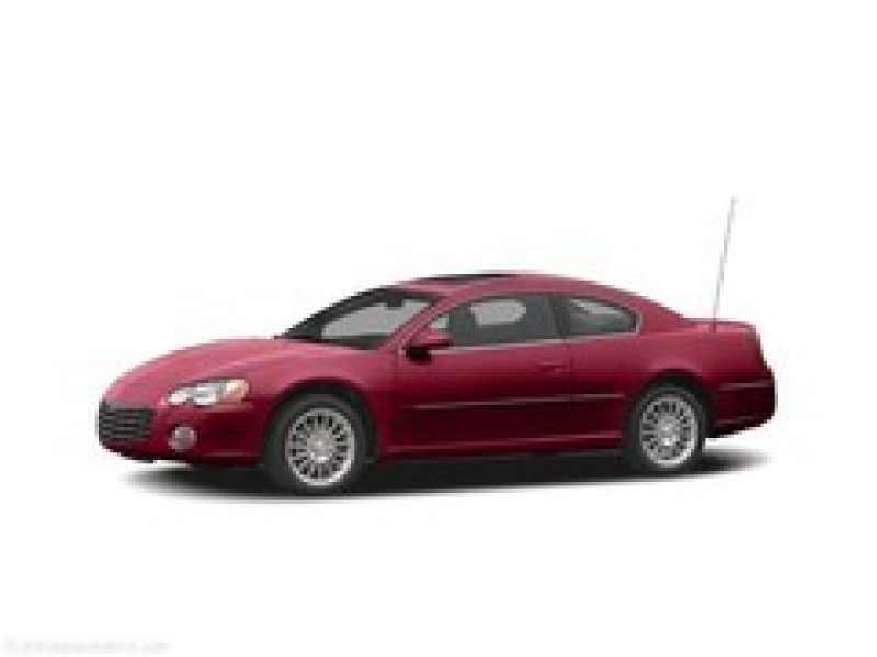 2004 Chrysler Sebring Base 1 CarSoup