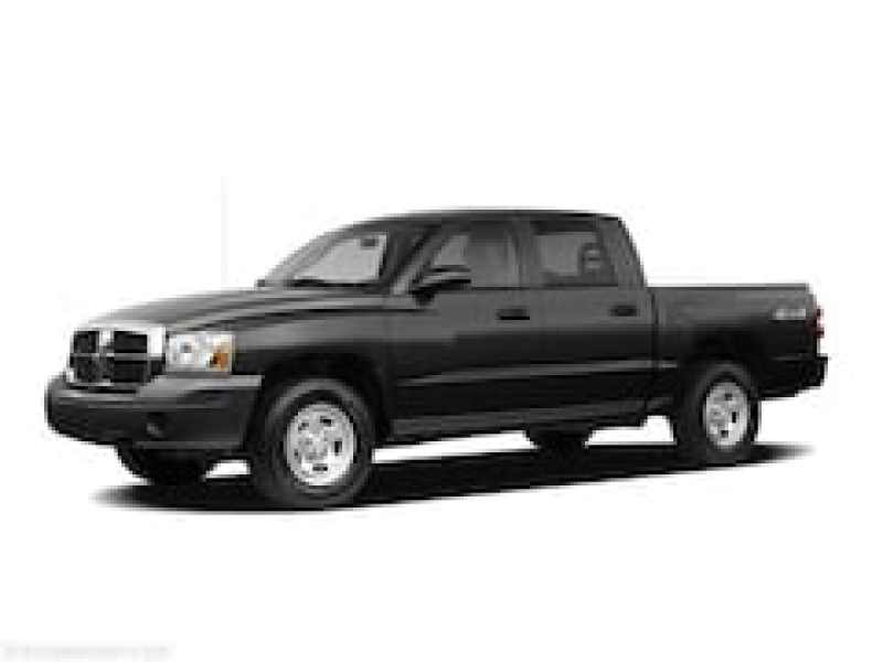 2006 Dodge Dakota Laramie 1 CarSoup